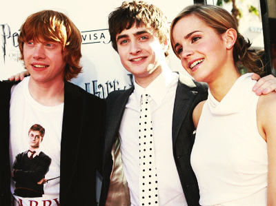 2010, black, daniel radcliffe, death, emma watson, harry potter