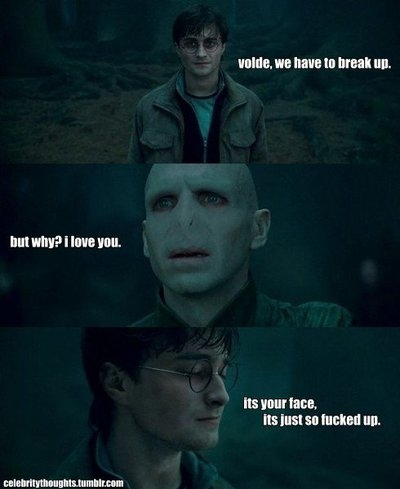 ... still ginger funny harry potter meme lol memes tags funny meme head