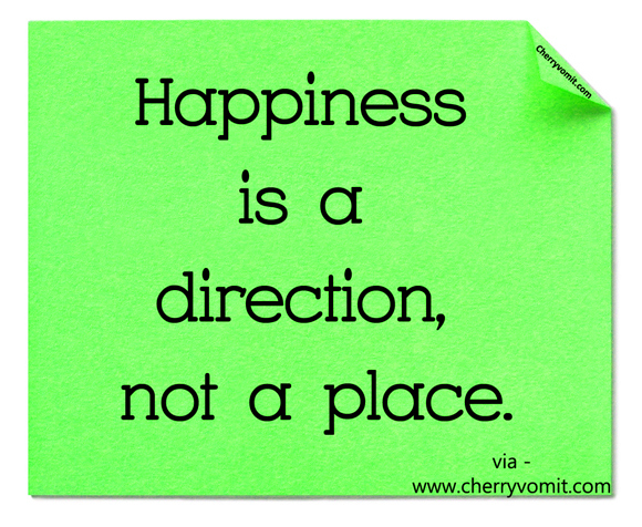happiness, message, note, phrases, quote, sayings