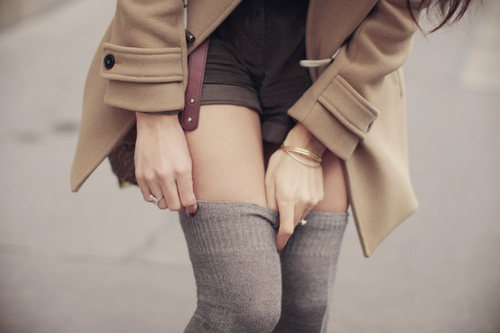 anel, bracelet, casaco, coat, fashion, girl