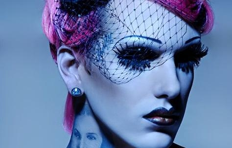 beautiful, diva, eww, gay, inspiration, jeffree star, lipstick, photography, pink