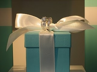 blue, diamond, love, new york, pretty, ring, silver, tiffany, tiffany & co