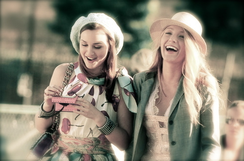 blake, blake lively, fashion, friends, girl, gossip