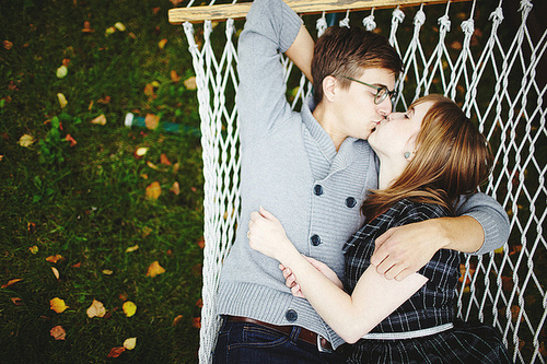 boy, colors, couple, cute, girl, glasses