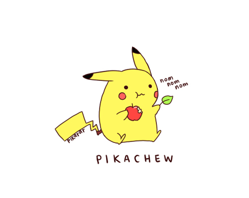 Cute Pokemon Quotes. QuotesGram