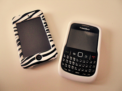 blackberry, cute, i want it, iphone, phone, zebra