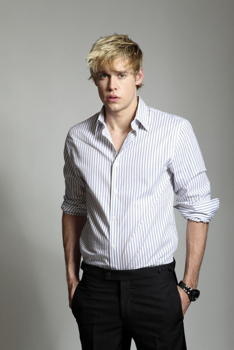 chord overstreet, glee, gorgeous, hot, my love, sexy