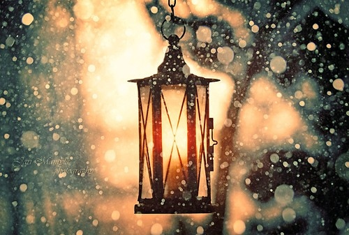 candle, light, separate with comma, sparkle, winter
