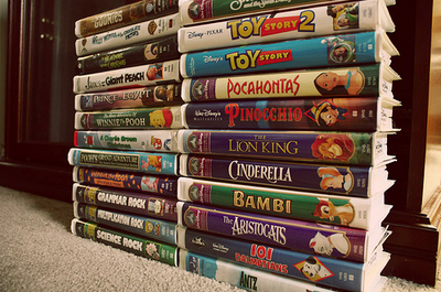 101 dalmatians, aristocats, bambi, children, cinderella, disney, dvds, giant peach, kids, memories, movies, pinocchio, pocahontas, the lion king, toy story, winnie the pooh, one hundred and one dalmatians