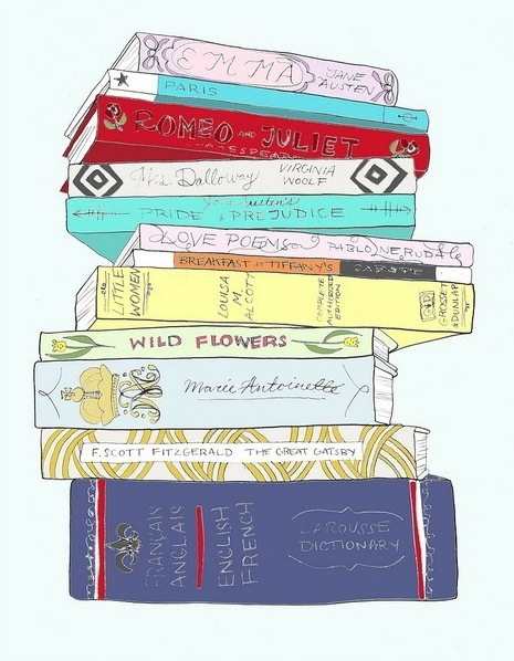 dictionary, jane austen, novels, pablo neruda, shakespeare, shakesphere, truman capote, virginia woolf
