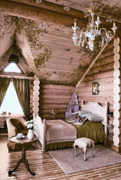 Awesome beautiful bedroom green nature image 60877 for Beautiful bedroom pictures only