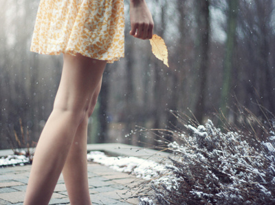 christmass, dress, photography, snow, yellow