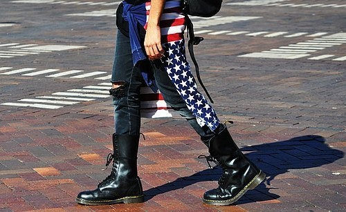 america, doc martens, docs, dr. martens, jeans, punk