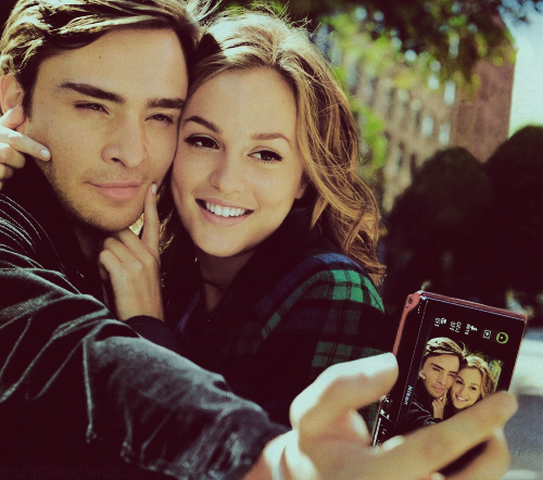 couple, cute, gossip girl, love, photography, smile