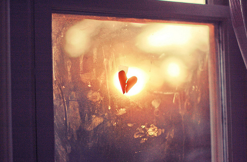 amazing, awesome, boy, cute, girl, heart, hearts, light, love, photography, red, tape, vintage, window