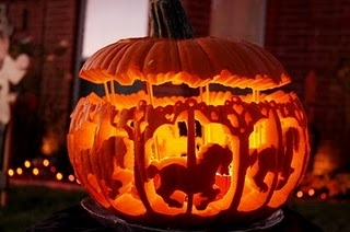 amazing, candle, carousel, cute, halloween, horse