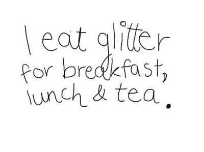 breakfast, dinner, eat, food, glitter, lunch, tea