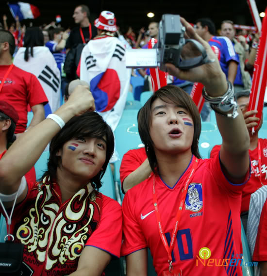 asian, changmin, fans, football, korea, max, south korea, tvxq, xiah