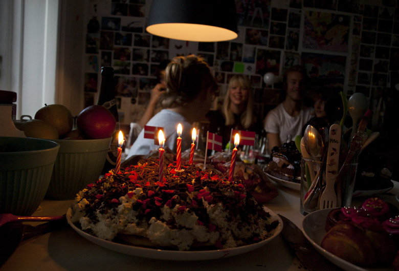 birthday, birthday cake, birthday party, cake, candles, dessert