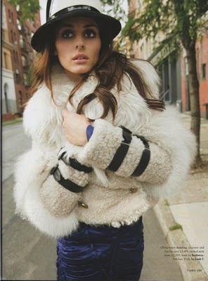 2010, editorial, fashion, france, fur, girl