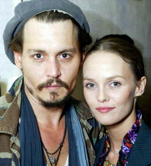 actor, adorable, couple, depp, jack sparrow, john