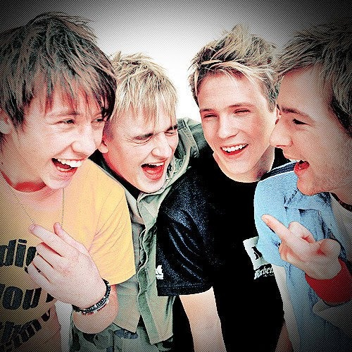 danny jones, dougie poynter, fletcher, good times, harry judd, jones, judd, mcfly, nostalgia, poynter, thomas fletcher, tom fletcher