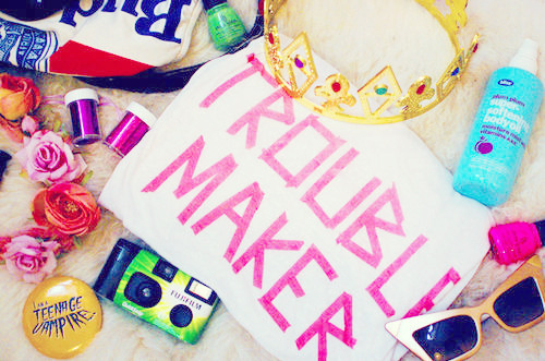 crown, cute, girl, inspiration, inspire, maker