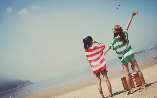 beach, free, freedom, friends, friendship, summer, sun, travel