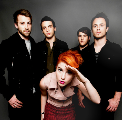 hayley williams, jeremy davis, josh farro, music, paramore, photo, photography, taylor york, zac farro
