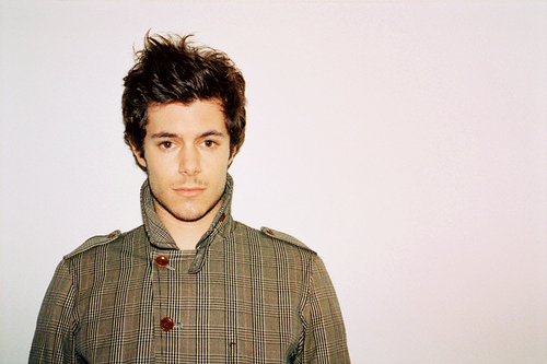 adam, adam brody, boy, brody, cute, quarky, sexy, simple