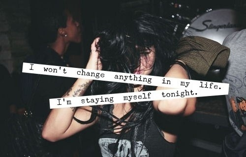 anything, change, cool, dance, dancing, dont, girl, hair, life, motion, move, myself, party, quote, text, tonight