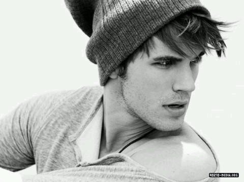 beanie, boy, hot, matt lanter, photography