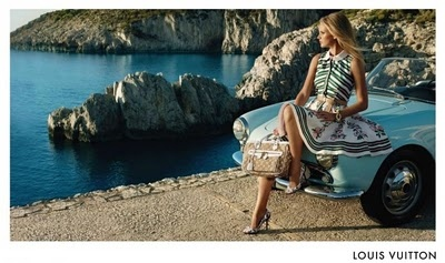beautiful, blonde, car, cute, dress, fashion, girl, louis vuitton, model, nature, pretty, sea, skinny, style, tan, thinspo, woman