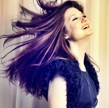 beautiful, bonnie wright, ginny, girl, happy, harry potter, weasley