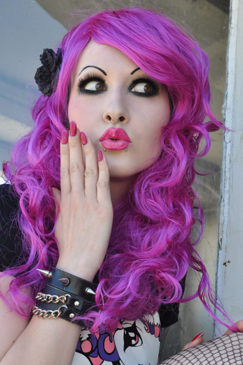 *missakasha, alternative, alternative girl, beauty, deviant art, deviantart