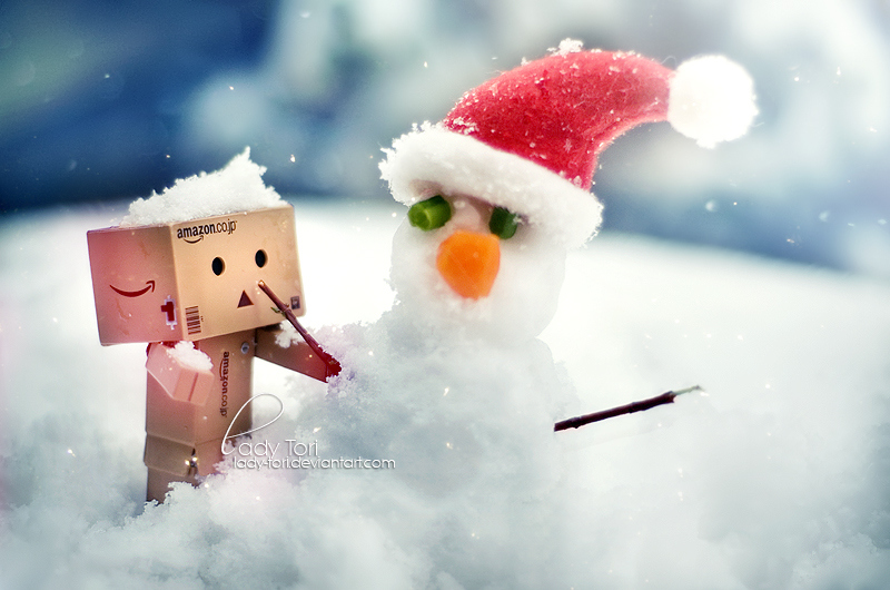 carrot, christmas, santa claus, snow, snowman, winter