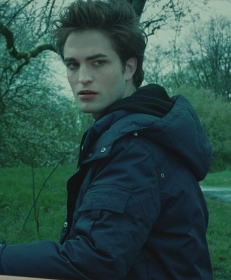 edward cullen, rob pattz, robert pattinson, spunk ransom, twilight