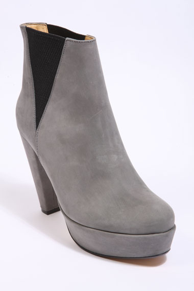 ankle boots, boots, fashion, grey, heels, item