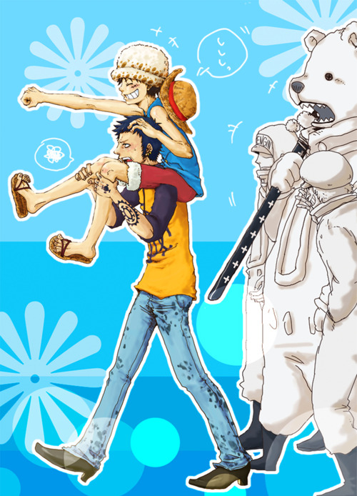 grunge anime one piece - photo #41