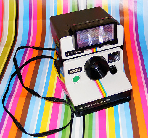 bohemian, camera, colorful, hipster, indie, photography, polaroid, retro, vintage