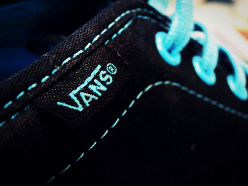 black blue fashion photography shoes vans image