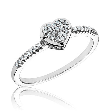 diamond, diamonds, heart, jewelry, micro pave, micropave
