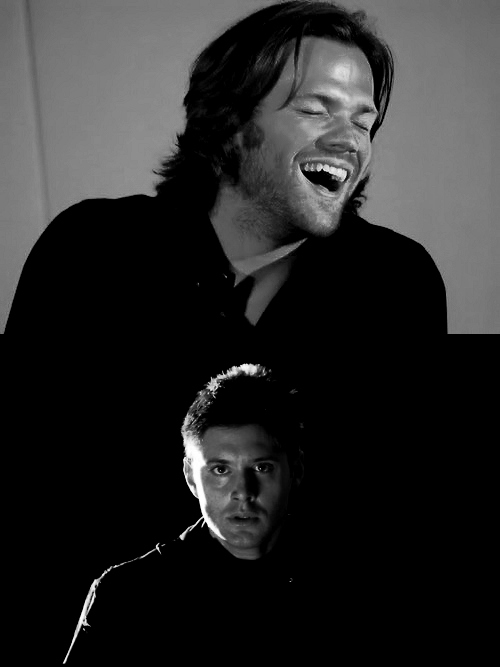 hot, jared, jared padalecki, jensen ackles, mine, supernatural
