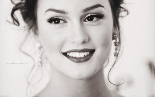 actress, b&w, black and white, blair, blair waldorf, famous