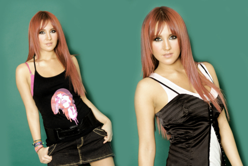 beautiful, dulce maria , fashion, girl, lady, music