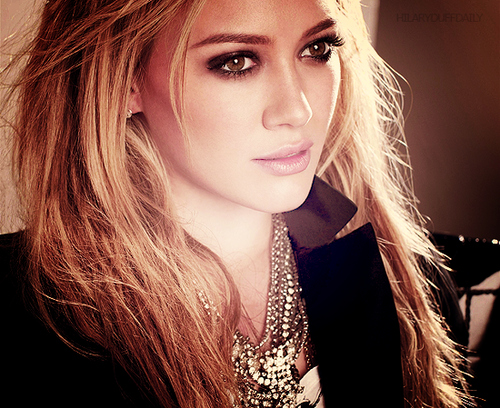 beatutiful, duff, eyes, gorgeous, hair, hilary