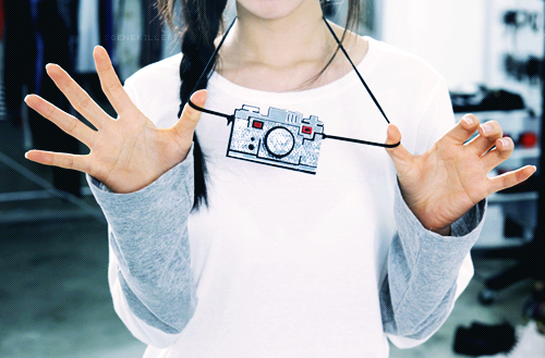 accessory, braid, camera, fashion, girl, necklace, photography