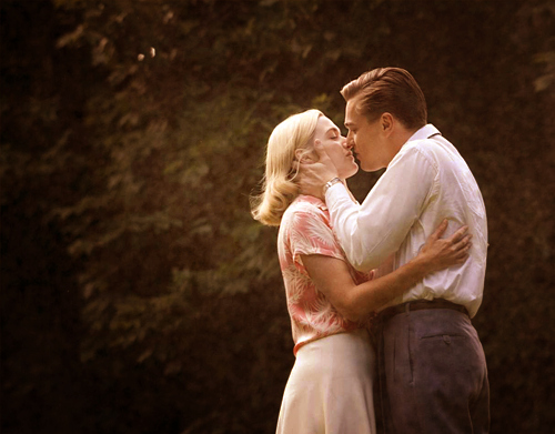 frank and april wheeler, kate and leo, kate winslet, leonardo dicaprio, revolutionary road
