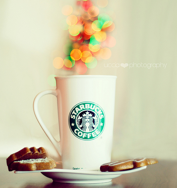 coffee, cookies, cup, drink, food, photography