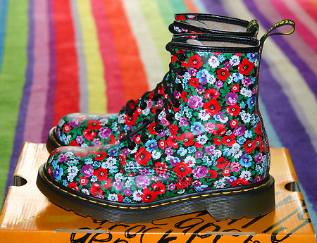 art, awesome, beautiful, boots, colorful, colors